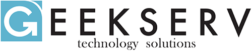 Computer Repair & IT in Seattle – Geek Serv Logo